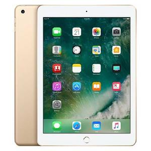 Apple Ipad 128gb Wifi (gold) Mpgw2