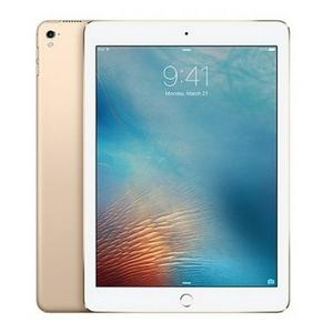 Apple Ipad Pro gb Wifi+cellular (gold) Mlq52