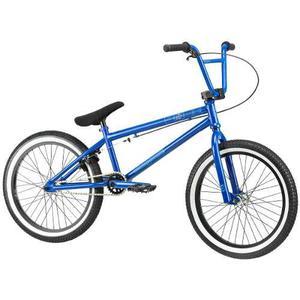 Bici Freestyle 20 Mangosta Modo 720 Niños, Azul