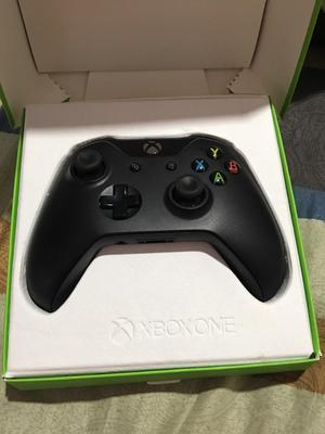 Control Xbox One Nuevo
