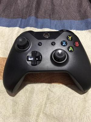 Control Xbox One sin Caja Pero Nuevo
