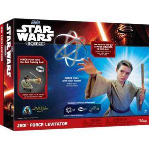 Levitador De Fuerza De Los Jedi De Star Wars
