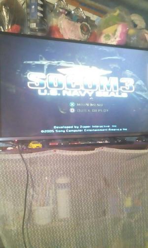 Vendo O Cambio Play2 por Xbox Caja Negra