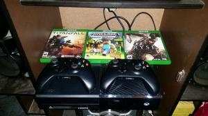 Vendo O Cambio Xbox One Perfecto Estado.