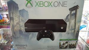 Xbox One de Segunda Como Nuevo