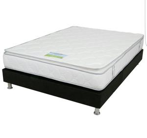 Base cama duplex con auxiliar somos fabricantes posot class for Cama doble con cama auxiliar