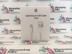 Cargador Iphone Original, Cable Usb 1m Iphone