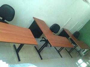 Vendo lote de mobiliario usado para oficina posot class for Vendo muebles de oficina usados