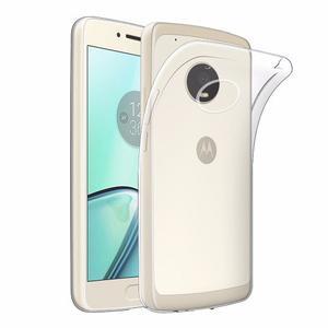 Forro Protector Funda Motorola Moto G5 / G5 Plus + Vidrio9h