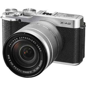 Fuji Cameras Xa Kit