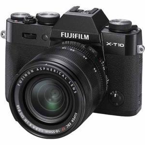 Fuji Cameras Xt Kit