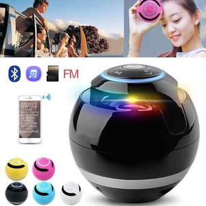 Parlantes Speaker Portable Bluetooth Inalambricos Envio Grat