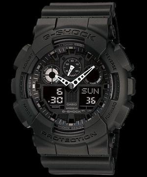 Reloj Casio Gshock Ga 100 Nuevo Original