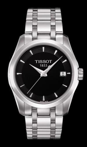 Reloj Tissot Original Mujer