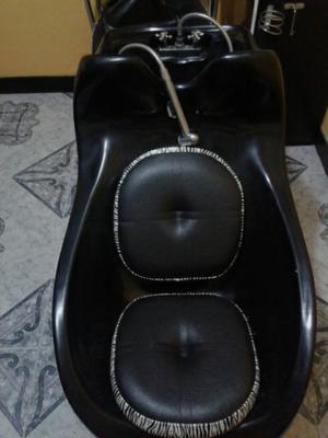 Venta silla peluqueria y silla pedicure posot class - Sillas de espera para peluqueria ...
