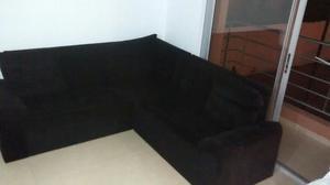 Vendo Mueble en L Grande