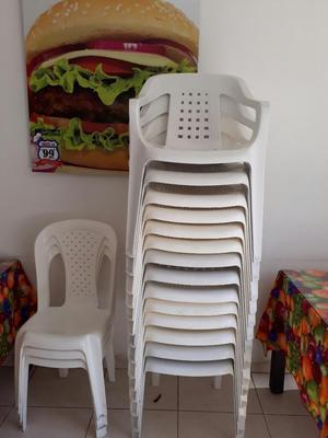 Vendo Sillas Y Mesas para Restaurante