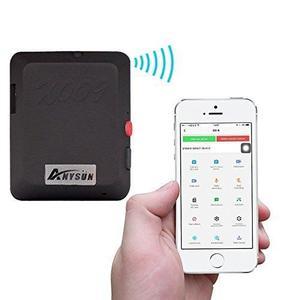 X009 Mini Cámara Anysun Gsm Monitor De Video Banda