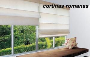 cortinas venta y mantenimiento