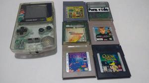 Game Boy Color Mss 6 Juegos