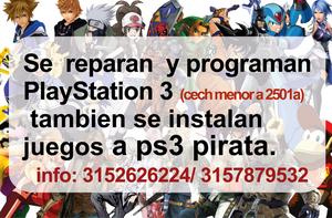 JUEGOS PARA PS3 PiRATA en