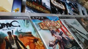 PLAY 3, PS3 EN EXCELENTE ESTADO VIDEOJUEGOS DESDE 29MIL