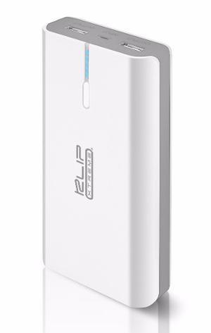 Power Bank Cargador De Batería Portátil  Mah Klip