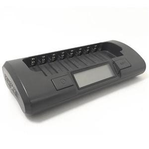 Powerex Mh-c800s-8 Celular Inteligente Cargador Para Aa / A
