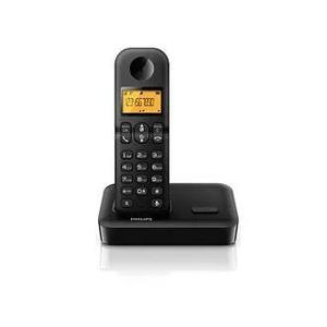 Telefono Inalambrico Philips Con Idientificador De Llamadas