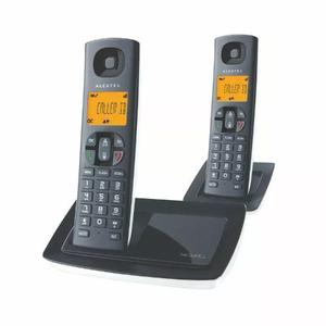Teléfono Inalámbrico Alcatel Versatis E100 Duo