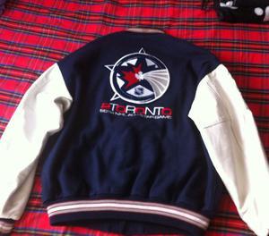 Vendo chaqueta original inportada de Canada