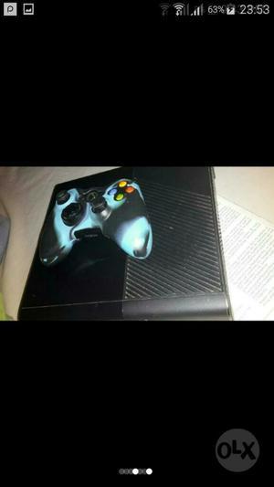 Xbox 360 Vendo O Cambio por Portatil