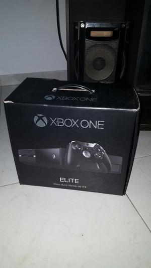 Xbox One 1 Tera Control Gamer