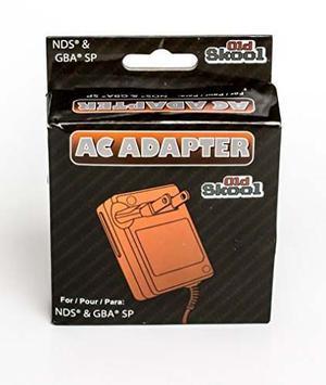 Adaptador De Ca Old School Para Nintendo Ds Y Game Boy Adva