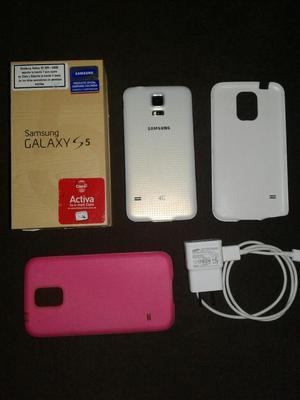 Cambio Samsung Galaxy S5 Funcional