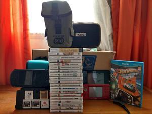 Cambio y Venta de Juegos De 3DS Y MAS Juegos