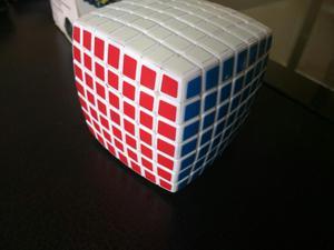 Cubo 7x7 Moyu Aofu