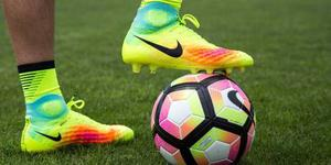 Guayo Nike Magista Obra 2 Volt Yellow