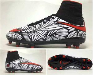 Guayos Botas Nike Hypervenom Adulto + Obsequio + Envío