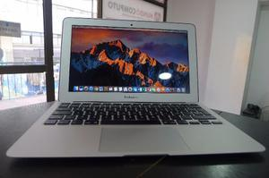 Macbook Air Core I5 4gb 121ssd 11.6 Pulg