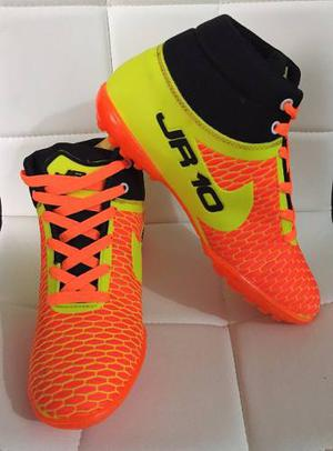Nike Mercurial Jr10 Fútbol 5 Y 11