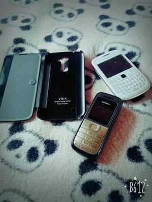 . Nokia  Decover K10