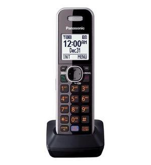 Panasonic Kx-tga680s Dect 6.0 Plus Auricular Accesorio
