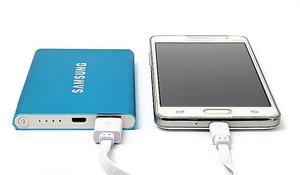 Power Bank Samsung mah