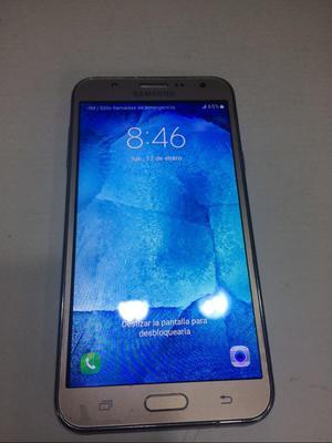 Samsung Galaxy J7 Dorado 4G Garantizado Libre para Todos Los