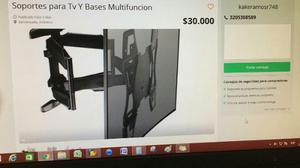 Soporte Tv Led Plasmas