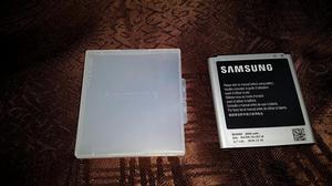 Vendo Bateria Samsung Galaxy S4 Mini Totalmente nueva y