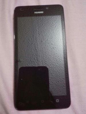 Vendo Huawei Y635 con Factura Exelente