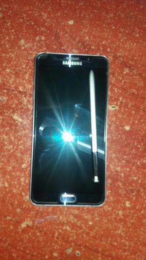 Vendo O Cambio Samsung Note 5