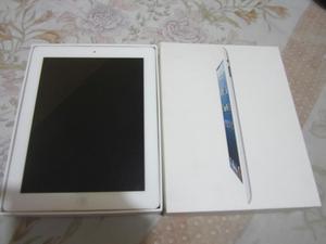 iPad 4 Retina, 32 GB, WiFI, ¡¡EXCELENTE ESTADO!! en Caja